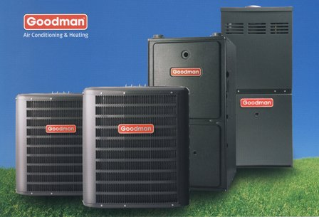 Furnace & Heating Services